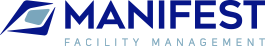 Manifest Facility Management Logo